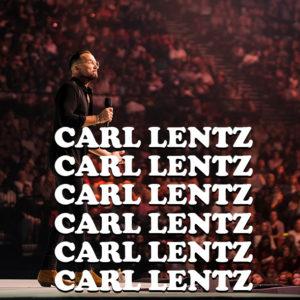 Listen to an inspiring message from Carl Lentz - Colour '18