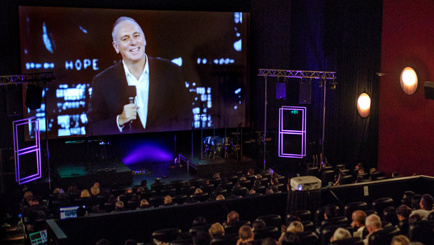 14 Insights Hillsong's Learned About Linking Services