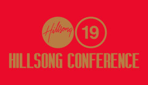 Hillsong Conference 2019