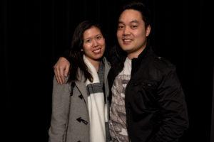 Jimmy & Charmaine Mekdara