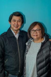 Kai & Soo Ng