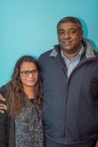 Rohan & Anushya Edward
