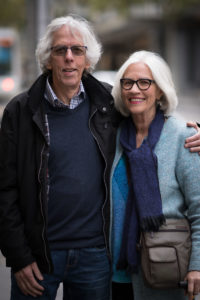 Barry & Sue Cuthbertson