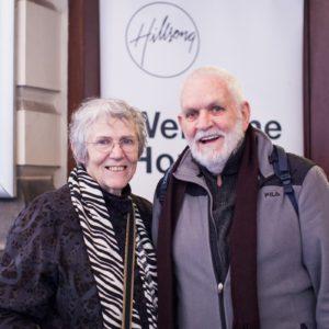John & Kay Kuhnell