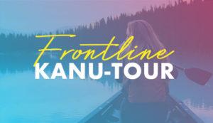 Frontline Kanu-Tour