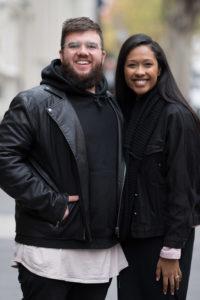Jesse & Chanelle Murray