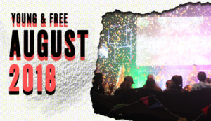 Hobart Youth: August