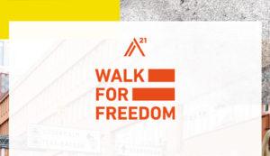 Walk For Freedom