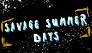 Powerhouse - Savage Summer Days