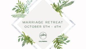 Marriage Retreat 2018