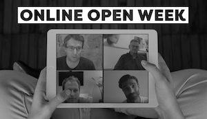 Online Open Week