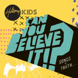 New Album from Hillsong Kids