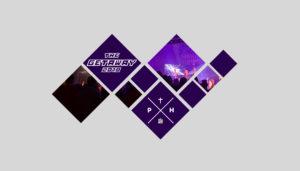 Powerhouse: The Getaway 2018