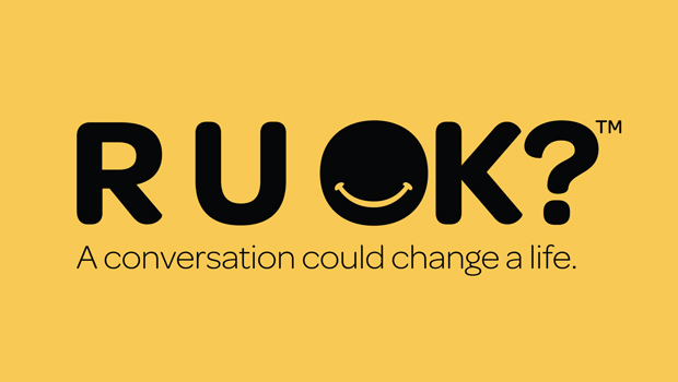 R U OK? Day: A Conversation Could Change a Life