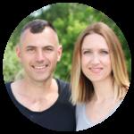 Damian & Julie Bassett, Toronto Campus Pastors