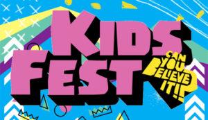 Kidsfest 2018