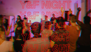 YOUNG & FREE NIGHT