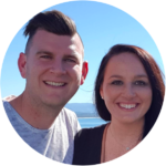 Daniel & Rebecca Buckle, Kids Pastors