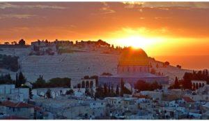 Taste of Israel Tour