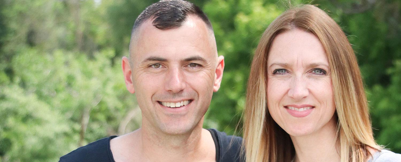 Damian & Julie Bassett, Canada Lead Pastors