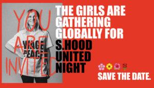 Sisterhood United Night - Guildford