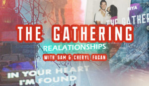 Melbourne Young Adults - The Gathering