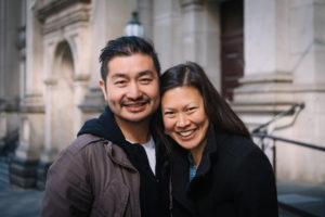 Jeremy & Dorcas Quah