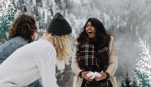 Jul i Hillsong Norway