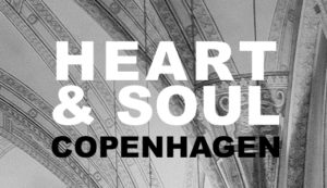 CPH - Vision – Heart & Soul Night 20/02