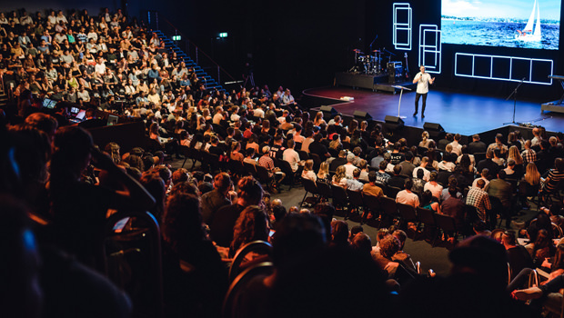 Hillsong College - Lead in Every Sphere of Life | Hillsong