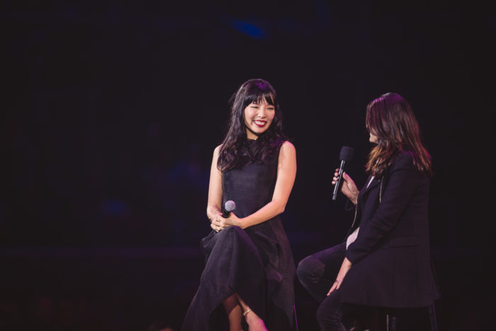 I Want the World to Hear My Passion for God | Dami Im