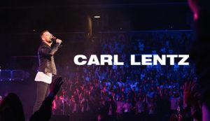 Sunday with Carl Lentz