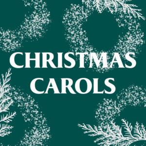 Christmas Carols 2018