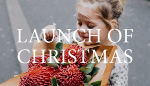 Launch of Christmas