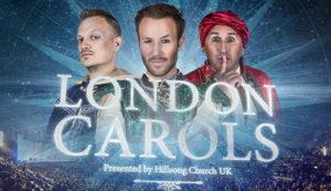 London Carols 2018