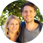 Andrew & Crystal Midson, Brisbane West Campus Pastors