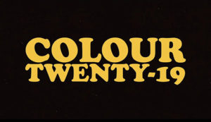 Colour Conference 2019