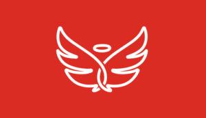 На крыльях ангела