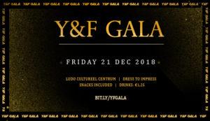 Young & Free Gala