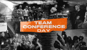Team Conference Day