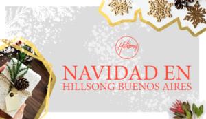 Navidad en Hillsong Buenos Aires