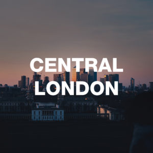 Central London | UK