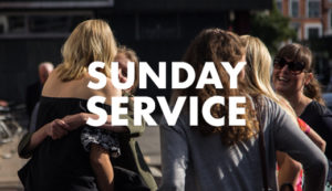 Sunday Services 14/04
