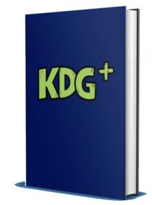 KDG+ Journal