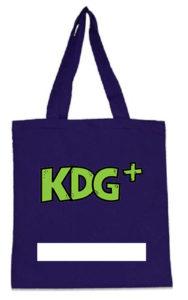 KDG+ Carry Bag