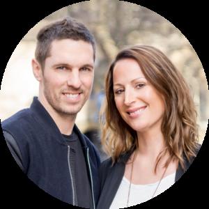 Craig & Anna Farley