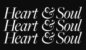 Heart and Soul Vision Night