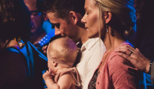 Baby Dedications CPH