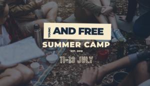 Y&F Summercamp 19