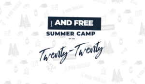 Y&F Summercamp - Twenty Twenty